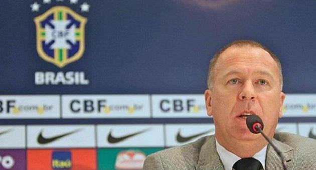 444477 O treinador da selecao Mano Menezes size 598 Mano convoca Seleção Brasileira para amistoso