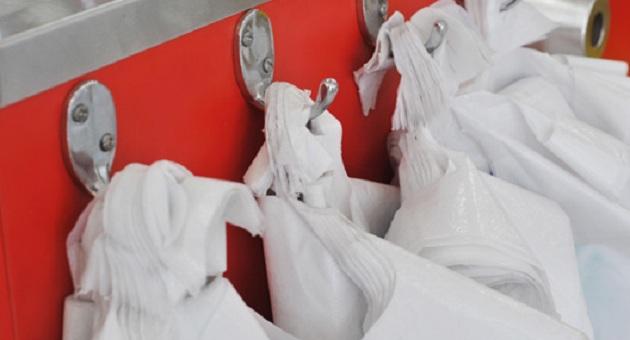 444650 fim sacolas plasticas1 305111161640359 Vendas de sacos de lixo aumentaram 30%, após proibição de sacolas