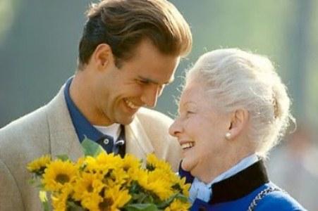 445153 397867 Namorar homem mais novo pode dar certo 2 Amor por uma pessoa mais velha: como lidar