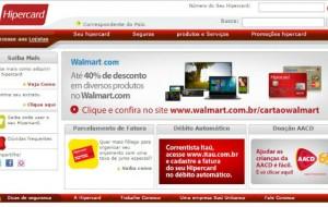 Fatura Hipercard Online 2 Via de Conta 2