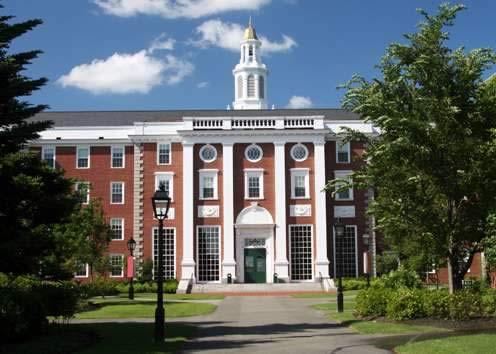 445373 Educa%C3%A7%C3%A3o %C3%A0 dist%C3%A2ncia %C3%A9 bem vista em Harvard 1 Educação a distância é bem vista em Harvard