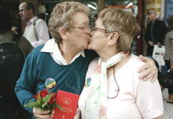 445976 norma castillo ramona cachita arevalo Amor por alguém do mesmo sexo: como lidar