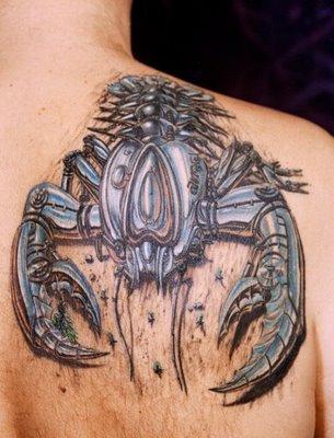 Tatuagens masculinas: fotos e modelos