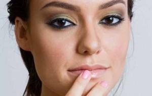 Maquiagem para usar de dia e de noite
