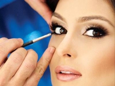 446138 maquiagem dia e noite1 Maquiagem para usar de dia e de noite