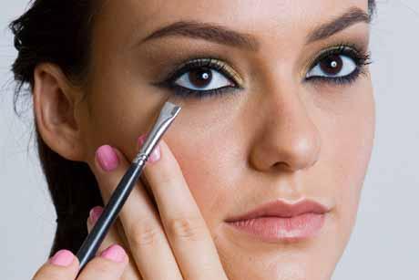 446138 maquiagem dia e noite2 Maquiagem para usar de dia e de noite