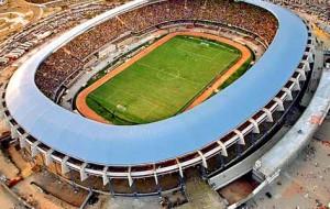 Situação dos estádios da Copa de 2014 é crítica, declara Fifa