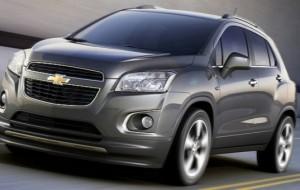 Trax: Conheça o novo modelo da Chevrolet