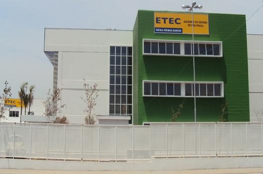 446504 ETEC Barueri cursos gratuitos ETEC Barueri cursos gratuitos