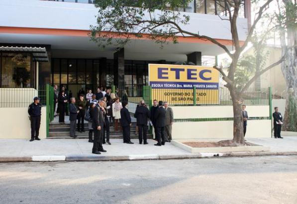 446978 Etec guarulhos ETEC Guarulhos cursos gratuitos