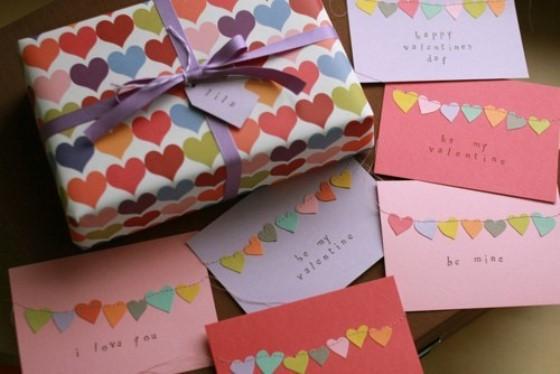 447089 Como fazer embalagem de presente para o dia dos namorados 6 Como fazer embalagem de presente para o dia dos namorados