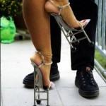 447294 Sapatos extravagantes 01 150x150 Sapatos extravagantes