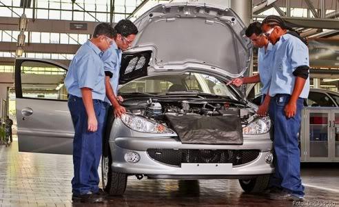 447548 Curso gratuito de Manutenção Automotiva SENAI Bahia Curso gratuito de Manutenção Automotiva SENAI Bahia