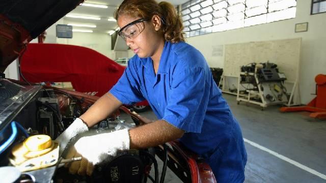 447548 Curso gratuito de Manutenção Automotiva SENAI Bahia2 Curso gratuito de Manutenção Automotiva SENAI Bahia