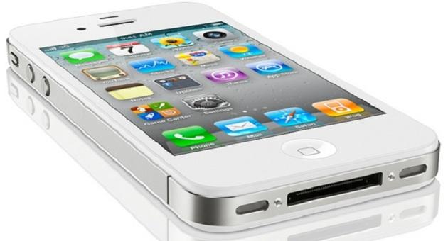 447619 iphone 4 branco 2 size 598 Apple reduz preço de todos os modelos do iPhone 4S