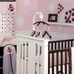 447649 Decoração infantil marrom e rosa 7 150x150 Decoração infantil marrom e rosa
