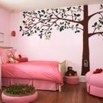 447649 Decoração infantil marrom e rosa 9 150x150 Decoração infantil marrom e rosa