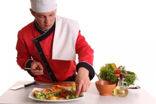 44790 Curso de Cozinheiro Chef Internacional no SENAC 1 Curso de Cozinheiro Chef Internacional no SENAC