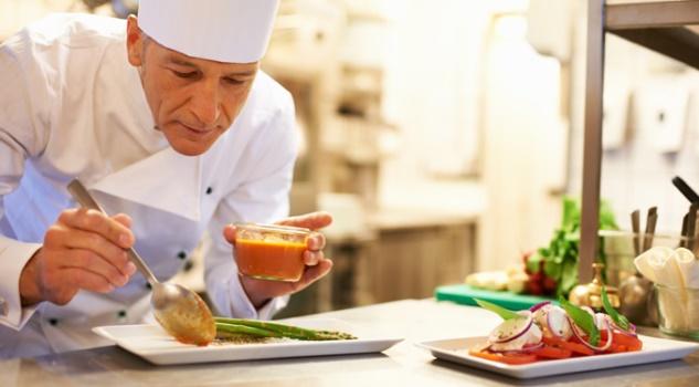 44790 Curso de Cozinheiro Chef Internacional no SENAC 2 Curso de Cozinheiro Chef Internacional no SENAC
