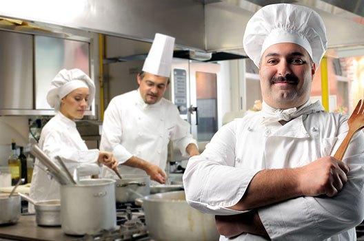 44790 Curso de Cozinheiro Chef Internacional no SENAC Curso de Cozinheiro Chef Internacional no SENAC