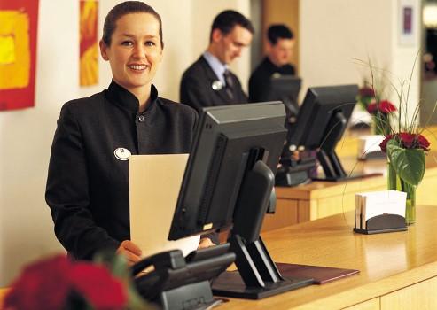 44794 Curso de Inglês e Hotelaria Senac SL 2 Curso de Inglês e Hotelaria Senac SL