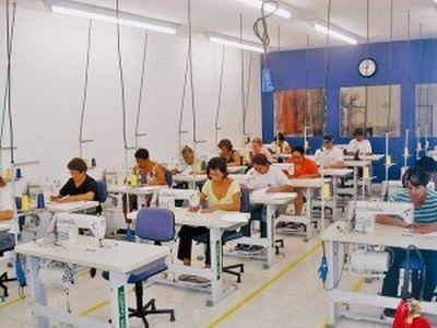 448361 curso gratuito de costura industrial senai bahia 1 Curso gratuito de Costura Industrial SENAI Bahia