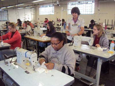 448361 curso gratuito de costura industrial senai bahia 2 Curso gratuito de Costura Industrial SENAI Bahia