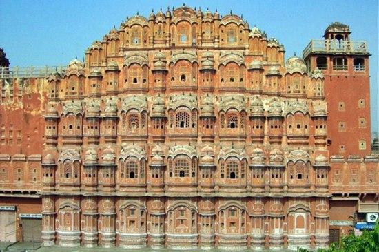 448578 Pacotes de viagem para a %C3%8Dndia 2 Viajar para a Índia, CVC   pacotes de viagens