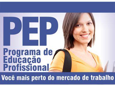 448595 pep 2013 cursos mg inscricoes PEP 2013 cursos MG inscrições