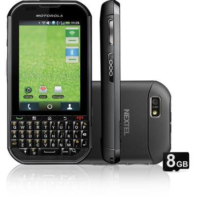 448745 Motorola Titanium Nextel preços onde comprar 1 Motorola Titanium Nextel: preços, onde comprar