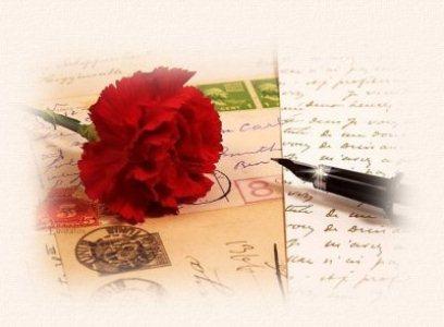448786 Dicas para escrever uma carta de amor Dicas para escrever uma carta de amor