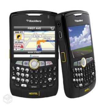 448822 blackberry curve nextel onde comprar precos 1 Blackberry Curve Nextel: onde comprar, preços