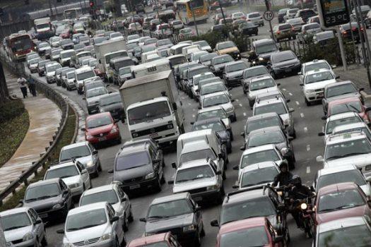 449350 As piores cidades do mundo para dirigir 2 As piores cidades do mundo para dirigir