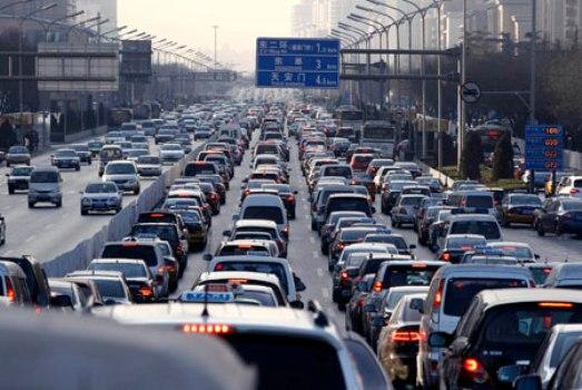 449350 As piores cidades do mundo para dirigir As piores cidades do mundo para dirigir
