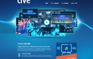 Live Tim: serviço de banda larga residencial da Tim