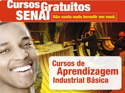 449699 Curso gratuito de Beneficiamento de Couro SENAI Bahia Curso gratuito de Beneficiamento de Couro SENAI Bahia