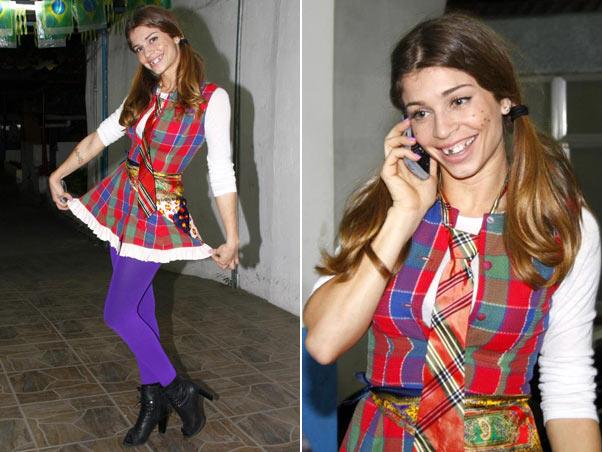 450552 Vestido festa junina mais barato 1 Vestido festa junina, mais barato