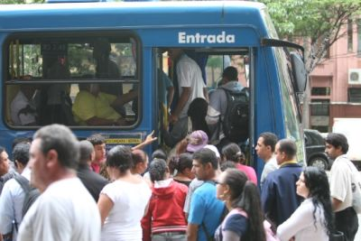 450598 bhtrans itinerario horario de onibus 1 Bhtrans itinerário   horário de ônibus