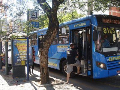 450598 bhtrans itinerario horario de onibus 2 Bhtrans itinerário   horário de ônibus