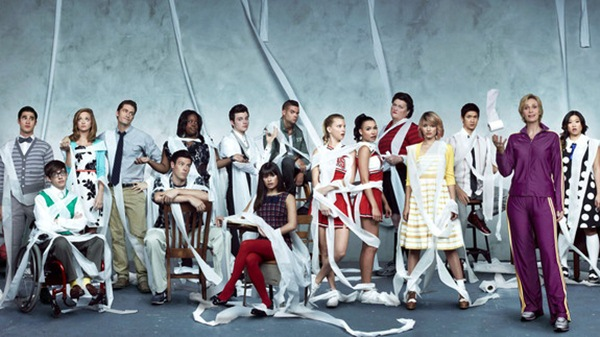 450604 Quarta temporada de Glee 1 Quarta temporada de Glee: novidades