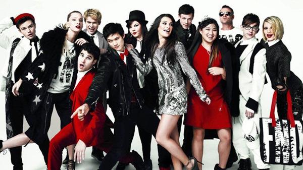 450604 Quarta temporada de Glee 3 Quarta temporada de Glee: novidades