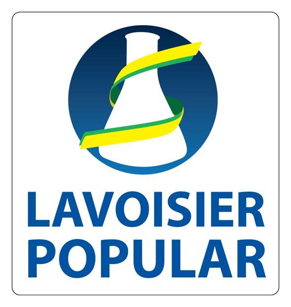 451353 Selo lavousier popular 300 Lavoisier Popular   Exames em laboratórios mais baratos