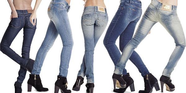 451442 Calça jeans para baixinhas Modelos 1 Calça jeans para baixinhas: dicas