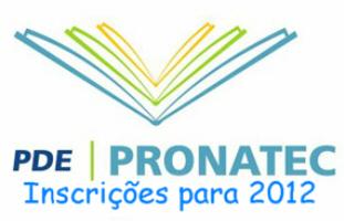451462 Inscrições para o Pronatec 2012 PRONATEC ES   www.sedu.es.gov.br   Cursos Gratuitos
