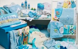 Onde comprar enxoval para bebê mais barato, preços