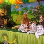 451654 Decoração de aniversário infantil com tema Floresta 150x150 Decoração de aniversário infantil com tema Floresta
