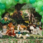451654 Decoração de aniversário infantil com tema Floresta 6 150x150 Decoração de aniversário infantil com tema Floresta