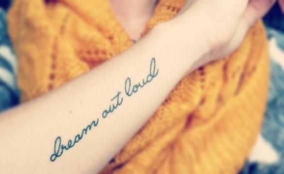 451826 Ideias de frases para tatuagem 10 Ideias de frases para tatuagem