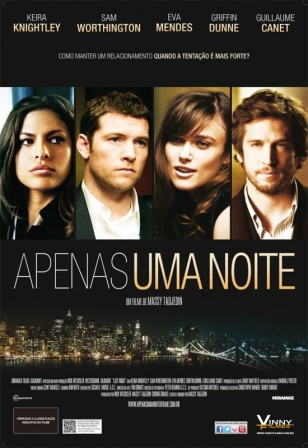 451835 Lançamento 2012 apenas uma noite Lançamentos de filmes românticos 2012