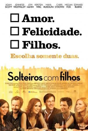 451835 lançamento 2012 solteiros com filhos Lançamentos de filmes românticos 2012